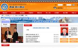 西藏四川商会-明腾网络建设