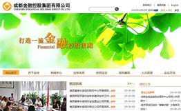 成都金融控股集团有限公司-新万博manbetx官网登录网络建设