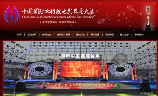 盛世中影国际文化发展(北京)有限公司-明腾网络建设